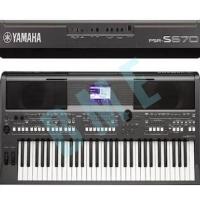 Keyboard Yamaha PSR-S670 (Original)
