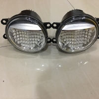 Foglamp LED Original Innova Fortuner Yaris Camry Vios Altis Camry DLL