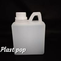 (LUAR KOTA) jerigen 1/2 liter madu , 500 ml , 1/2ltr segel , 500ml Mad