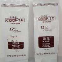 Dog Food | Dog Snack | Makanan Ringan Hewan Little Cookie 250 gram