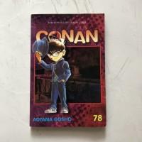 Komik Conan 78