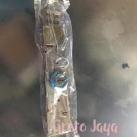 Kunci Pintu Rolling Door Tarik Kawakami / Rol Dor Kios Ukuran standard