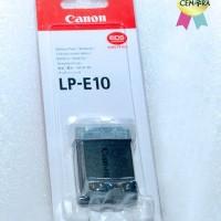 Batere canon LP-E10 bisa dipakai utk canon eos 1300d kit,1100 d kit