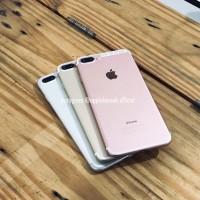 Iphone 7 plus 128gb second original like new