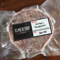 Santori Blue Label - Wagyu Tenderloin Steak