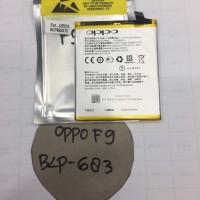 baterai oppo f9 /realme 2 pro /A7X original baterai oppo blp683 ori