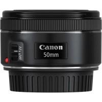 Lensa Fix Canon 50mm f/1.8