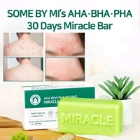 SOME BY MI AHA-BHA-PHA Miracle Cleansing Bar