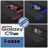 Case Samsung C9 Pro - GKK 360 original casing cover samsung c9 pro