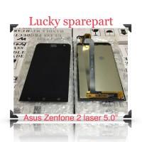 """LCD+touchscreen fullset asus zenfone 2 laser 5.0"""" ze500kl/z00ed"""