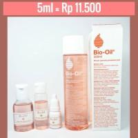 10ml Bio Oil Share In Jar Bottle 10 ml