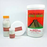 100gr Aztec Secret Indian Healing Clay Mask Share In Jar 100 gr - Botol