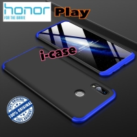 Huawei Honor Play Case 360 GKK Ori - casing cover honor play