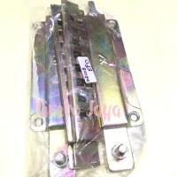 Kunci Pintu Slot Grendel Pen Tangga untuk Rolling Door Pintu Gulung
