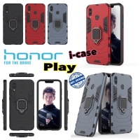 Huawei Honor Play Case With i-ring - casing cover honor play