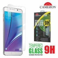 Tempered Glass Bening Screen Guard Bening Cameron Iphone 4G - 4S
