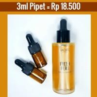 15ml Pipet NACIFIC Fresh Herb Origin Serum Natural Pacific Share In