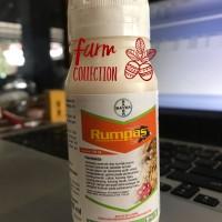 Herbisida Kacang Kedelai Padi RUMPAS 100 ml