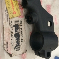Holder lever 2/ dudukan handle rem original yamaha Jupiter z