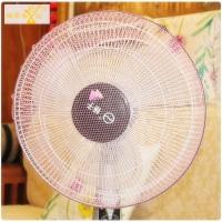 Sarung kipas angin fan cover pelindung kipas angin