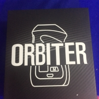 Mod Hugo Vapor Orbiter 230W AUTHENTIC