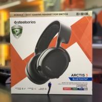 Steelseries Arctis 3 BT Gaming Headset