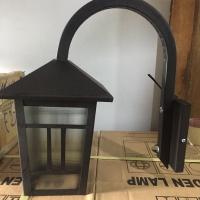 Lampu taman / lampu dinding / lampu halaman / lampu tembok lampu jalan