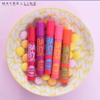 Maybelline Baby Lips Candy Wow Lip Balm