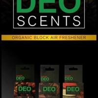 Deo Scents Kagumi Parfum Pengharum Mobil Coffee Kopi - Mango