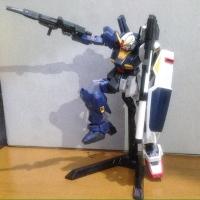 Stand base gundam sd ,hg ,rg colour Vers