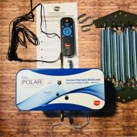NEW! Polar Remote Control Ayunan Bayi Listrik/Elektrik/Otomatis