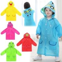 Jas hujan anak lucu / cute raincoat children / jas hujan anak korea