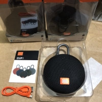 JBL Clip 3 Speaker Wireless Bluetooth Portable