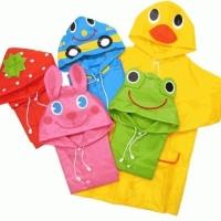 Jas hujan anak / rain coat children / jas hujan korea / jas hujan lucu