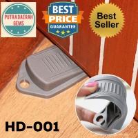 HD-001 Door Stopper/ Karet Penahan Pintu / Karet Pengganjal Pintu
