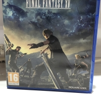 Final Fantasy XV -PS4