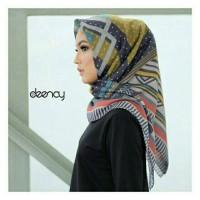 Deenay Bueno Hijab Voal