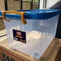 Box kontainer shinpo 30L