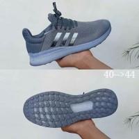Sepatu adidas ultra boost Man sepatu sneakers olahraga ruuning pria