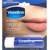 Vaseline Lip Therapy Petroleum Jelly Stick ORIGINAL - Lip Balm