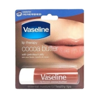Vaseline Lip Therapy Petroleum Jelly Stick COCOA BUTTER - Lip Balm