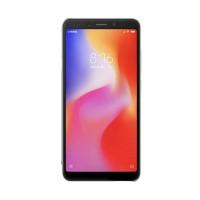 Xiaomi redmi 6A 2Gb/16 black