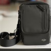 Shoulder Bag Tas Original Drone DJI Mavic Pro Combo Air Platinum Spark
