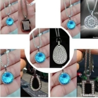 Paket hemat KK liforce free blue acquamarine