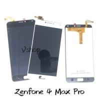 Lcd Touchscreen Asus Zenfone 4 Max Pro 5.5 Zc554kl X00id Fullset