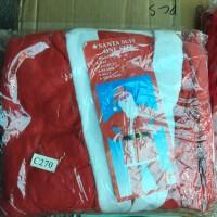 Pakaian Santa Klaus Kostum Sinterklas GROSIR Size anak smp dewasa