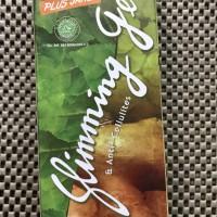 Mustika Ratu Slimming Gel +jahe Anti Cellulite Green Tea Ginger Oil