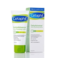 Cetaphil Daily Advanced 85ml Ultra Hydrating Lotion