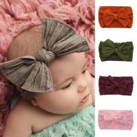 Bandana bayi bando bayi CBknit baby headband bayi newborn headband