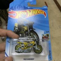 PROMO HOTWHEELS SALE MOTOR KUNING-Maianan Anak-Murah-Baru-Diecaster